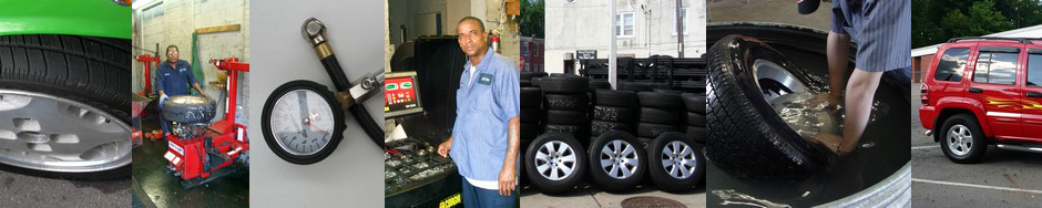 CDM Tires, Inc.